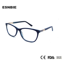 057082860f High Grade Designer Acetate Glasses Frame Women Optical Eyeglasses Frames  Men Myopia Full Rim Glasses Occhiali Vista Donna