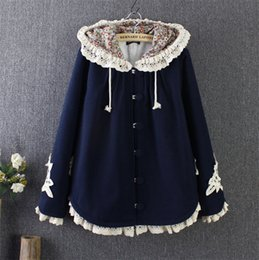 Lace Coats On Sale