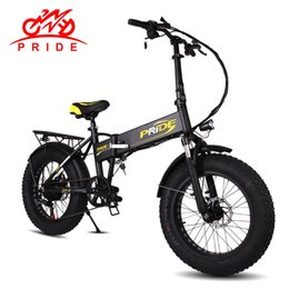 "$enCountryForm.capitalKeyWord NZ - wholesale Electric bike 20""Aluminum Foldable electric Bicycle 48V10A LithiumBattery 350W 6Speed Electric FatTire bike Mountain ebike"