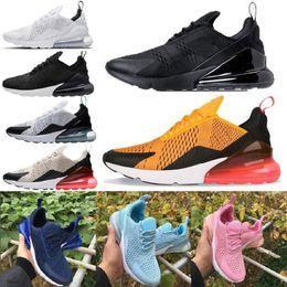 size 40 112cb 5a4d9 Running Träningsskor 100 Svart Women s Sneakers Ah8050 270 Partihandel  Shoes Sole Triple Kvinnor Hög kvalitet Flat 2018 Vit Air UpvzAn