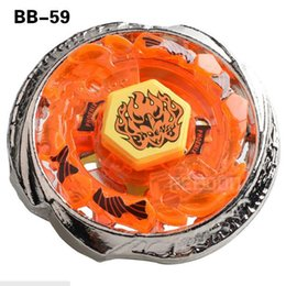 Gyro Toys NZ - Explosion Spinning BB59 Phoenix Constellation Alloy Versus Top Warrior Battle Gyro Rotating Gyro Game Educational Toys