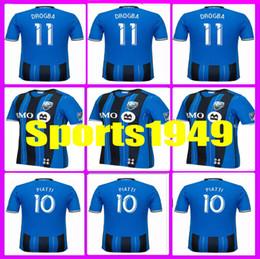 Rugby 2018 2019 Montreal Impact Jersey PIATTI ODURO BERNIER CIMAN 18 19  Jerseys 10 or more free to send DHL 4f47ddb79