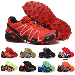 Free run Solomon Speed Cross 4 CS SENSE WINGS running shoes Brand Sneakers Athletic Sport Shoes Solomons Fencing Shoes trainers PK discount codes shopping online Iqa2oA