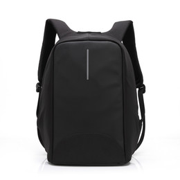 Anti-theft Backpacks With USB Charge 15.6 Inch Laptop Women Backpack for  Men Big Capacity Waterproof Female Travel Backpack Storage Bag db0a797e6a9cc