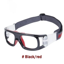 1f608f79340d SPEIKE Universal outdoor Sports glggles Basketball Hockey Rugby Soccer  football glasses can be Customized myopia glasses