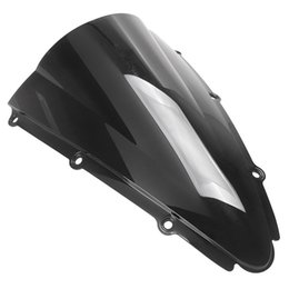 r1 windscreen 2018 - ALLGT Motorcycle Front Windshield Windscreen for Yamaha YZF R1 2000 2001 01 00 cheap r1 windscreen