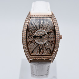 3b8c6006e810 High quality quartz leather diamond fashion brand aaa luxury women watches  women dress designer watch wholesale ladies gifts wristwatch saat