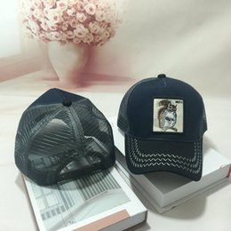 511bdf6bb4b Wholesale ball caps for embroidery online shopping - CANCHANGE Fashion  Snapback Hat For Men Summer Mesh