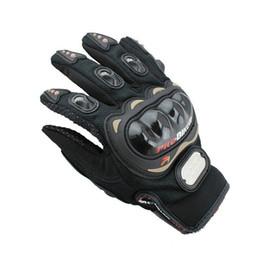 moto racing gloves 2019 - Pro-Biker Motorcycle Gloves MOTO Racing gloves Knight Urban Riders Luvas Motocross Motorbike guantes ciclismo invierno X