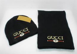 $enCountryForm.capitalKeyWord NZ - set 1 hat + 1 scarf hot tide brand polo women unisex beanies hight quality pom-pom skull caps hats with original tag girl friend gift