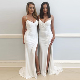 Silver Dama Dresses 2018
