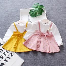 9da3de9c29908 12 Year Old Kids Clothes Canada - toddler girls dress infant kids children  clothing newborn long