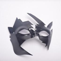 $enCountryForm.capitalKeyWord Australia - Hot Trendy Masquerade Half Face Mask for Party Costume Ball Fancy Dress Costume for Women Men