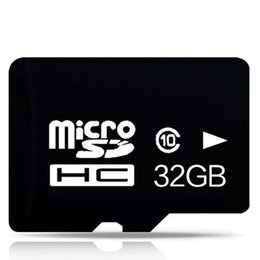 $enCountryForm.capitalKeyWord Australia - 32G Memory Card TF Card Micro HC Memory Card for Samsung Mobile Phone Driving Recorder