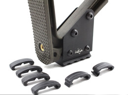 Device Toys UK - New LARUE POM FOR CTR MOE stock Prone Optimization Device mounts
