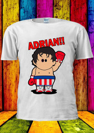 $enCountryForm.capitalKeyWord Australia - Funny Boxer Adrian USA Cute T-shirt Vest Tank Top Men Women Unisex 018