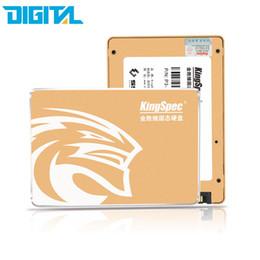 Discount ssd solid state drive sata - KingSpec SATA III 3.0 2.5