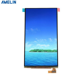 Wholesale 5.5 inch 720*1280 OLED lcd screen with MIPI interface amoled displays from shenzhen amelin panel manufacture