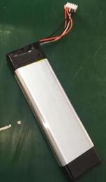 $enCountryForm.capitalKeyWord Australia - free shipping 0934138*2 0931134 -2S 0934138 -2S 1734147 7.4V 5500mAh lithium polymer li-po battery for Jbl xtreme speaker