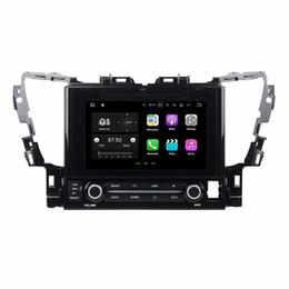 "$enCountryForm.capitalKeyWord Canada - 1024*600 Android 7.1 Quad Core 9""Car DVD Car radio dvd GPS Multimedia Head Unit for Toyota Alphard 2015 With Bluetooth WIFI Mirror-link"