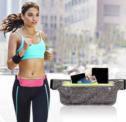 $enCountryForm.capitalKeyWord Canada - Unuversal Waterproof Running Jogging Sport Fanny Pack TravelSports Gym Waist Belt Pouch Bag Case Cover Pocket for iPhone 7 5.5 Samsung S9LLF