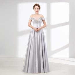 a8d7c3421c4 Off Shoulder Long Tulle Summer Evening dresses Robe de Soiree Evening Gowns  Women Formal Prom Party Gowns Celebrity Dresses 66099