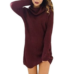 Pullover Women s Jumper Turtleneck Sweater Female Jumper Women Warm Sweater  thick Winter Cable Knitted Oversized Sweater 5d759244c