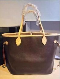 $enCountryForm.capitalKeyWord Canada - Fashion high quality genuine leather women shoulder shopping bag handbag classic hot fashion tote designer famous