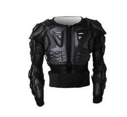 Motorcycle Jacket Armor Protector Australia - Body armor shield protetor de coluna motorcycle motorcycle motocross jacket Body Protector Armo ASTM