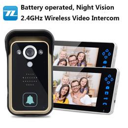 $enCountryForm.capitalKeyWord Australia - Home security video door phone touch screen doorbell intercom door access control system