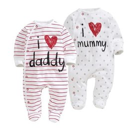 6dbd00615 I Love Daddy Baby Clothes NZ