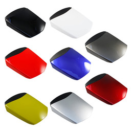 Motorcycles seat online shopping - 8 Color Optional Motorcycle Rear Seat Cover Cowl for Yamaha YZF R6
