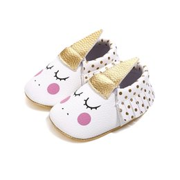 $enCountryForm.capitalKeyWord UK - 2018 Cribs Infant Cartoon Shoes Casual Boys New Summer Shoes Newborn Print 0-18M Tassel Cork Girls Soft Brand Baby Slip-On