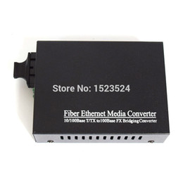 $enCountryForm.capitalKeyWord Australia - High Quality Multimode Optical Media Converter 10 100Mbps Multi-Mode Dual Fiber SC port Converter 2KM