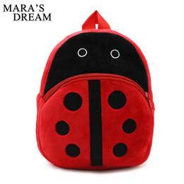 $enCountryForm.capitalKeyWord Canada - Mara's Dream Children School Bag Plush Cartoon Toy Baby Backpack Boys Girls School Bags Gift For Kids Backpacks Mochila Escolar