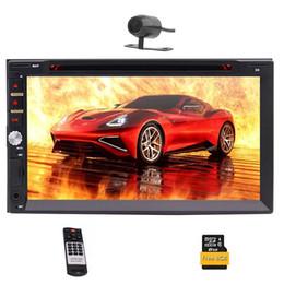 $enCountryForm.capitalKeyWord Canada - Eincar Double 2Din 7 Inch Full-touch Capacitive Screen Car Stereo Bluetooth GPS Navigation Car DVD Video Player Support FM AM Bluetooth SWC