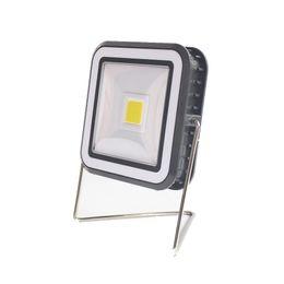 $enCountryForm.capitalKeyWord UK - Solar led rechargeable floodlight cob portable lamp multi-functional emergency lamp camping light