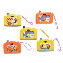 mini digital camera for kids 2019 - 1 Pcs New Baby Kids Animal Camera Toy Simulation Transform Image Mini Camera Best Toys Gift For Kids Hot Sell cheap mini