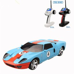 $enCountryForm.capitalKeyWord NZ - Brand new Ford GT model rc cars 1:28 scale remote control cars high speed rc drift car toys for kids christmas gift