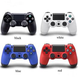 games controllers 2019 - Mini Wireless Bluetooth Game Shock Controller for PS4 Controller for Sony Play station 4 DualShock Vibration Joystick Ga