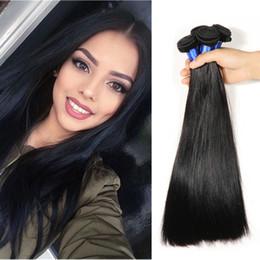 $enCountryForm.capitalKeyWord Australia - 8A Mink Brazilian Virgin Straight Hair 4 Bundles Body Wave Hair Weaves Kinky Curly Deep Wave 100% Unprocessed Human Hair Weave Wholesale