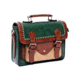 69640fdfc4a7e Steampunk Briten Stil Frauen Taschen Steam Punk Retro Handtaschen Dame  Schultertasche Arbeit Aktentasche