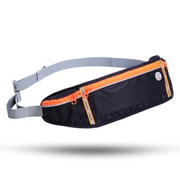 China HuaTLake Running Belt Pack - Waterproof Running Pack Reflective Fanny Adjustable Pouch for All Kinds of supplier kinder pack suppliers