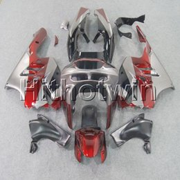 $enCountryForm.capitalKeyWord NZ - 23colors+8Gifts red silver Body Kit motorcycle cowl for Kawasaki ZX9R 1994 1995 1996 1997 ZX9R 94 95 96 97 ABS Plastic Fairing