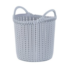 $enCountryForm.capitalKeyWord UK - Small-size Covered Plastic Storage Box Toy Storage Basket Clothes Cosmetics Sundries Storage Basket