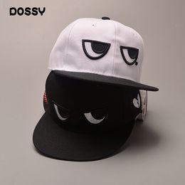 96d89568e86 Kpop Hip Hop Cap NZ - Quality Designer Hip Hop Snapbacks Hats EYE  Embroidery Kpop Cotton Find Similar