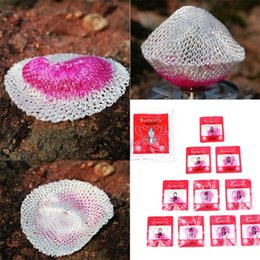 Steam heating online shopping - Steam Lamp Gauze Mask Heat Resistant Outdoors Light yarn Gear Dust Proof Pieces Of Packages Anti Scald cf aaWW