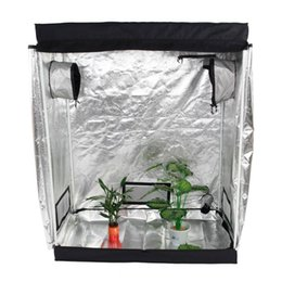 20 x 60 x 150cm Home Use Black Greenhouse Dismountable Hydroponic Plant Growing Tent With Window  sc 1 st  DHgate.com : grow tents nz - memphite.com
