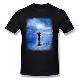 $enCountryForm.capitalKeyWord Canada - Best Choice Men's Cotton Waiting in the sea Tee-Shirts Men's Crew Neck White Short Sleeve Shirts Blouse Big Size Group Tee-Shirts