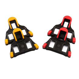 $enCountryForm.capitalKeyWord UK - 10 pcs Hot Sale Road Bicycle Self-locking Cleats Cycling Shoes Accessories Bike Pedal Lock Card SM-SH11 SPD-SL Bike Shoes Lock